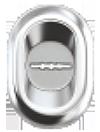 декоративно-защитная накладка для двери ТермоБуль