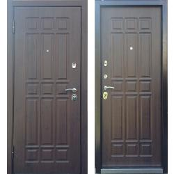 Дверь входная ТЕХНО 3