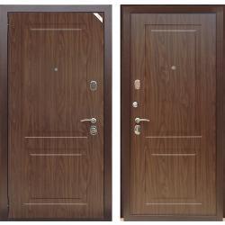 Входная дверь Зетта Евро 3 Б2 венге F052