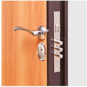 Входная металлическая дверь Бульдорс -11