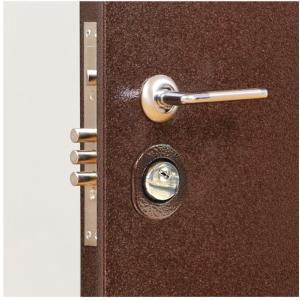 Входная металлическая дверь Бульдорс -23