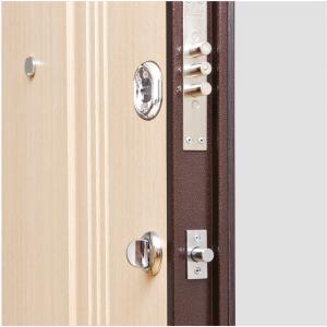 Входная металлическая дверь Бульдорс -24