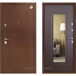 Входная металлическая дверь Бульдорс -27