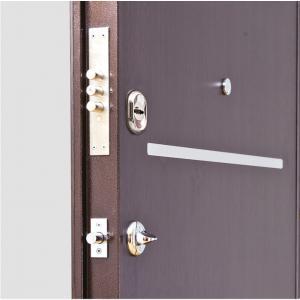Входная металлическая дверь Бульдорс Laser-24