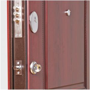 Входная металлическая дверь Бульдорс Premier-25 P-5