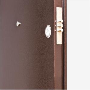 Входная металлическая дверь Бульдорс Steel-12