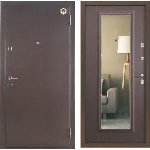 Входная металлическая дверь Бульдорс -12Т
