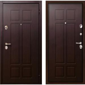 Входная металлическая дверь Бульдорс -25