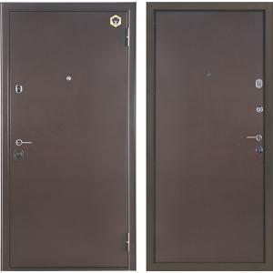 Входная металлическая дверь Бульдорс Steel-23