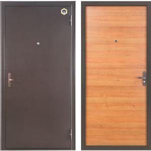 Входная металлическая дверь Бульдорс -10