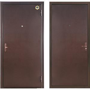 Входная металлическая дверь Бульдорс Stell-10