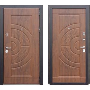 Входная дверь ЗЕТТА Премьер З КБ Дикий дуб F048