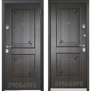 Входная металлическая дверь Бульдорс Eiileen 44R R-11 ларче