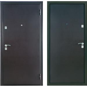 Стальная дверь Бульдорс