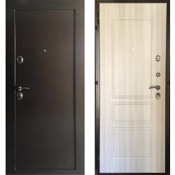 Входная дверь Внутреннего открывания ЗЕЛАР ЕВРО В.О. СИСТЕМА, Со