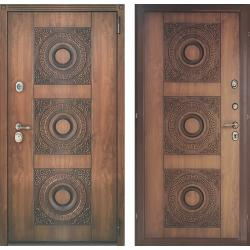 Входная дверь ЗЕЛАР Технолюкс ПРЕМИУМ