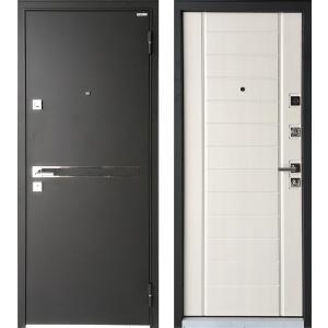 Входная дверь TERRA Securemme шамбори светлый (быв. STRADA)