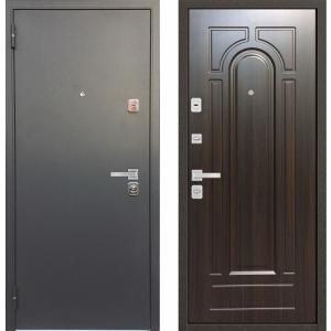 Входная металлическая дверь Бульдорс 44 Конструктор мелинга венг