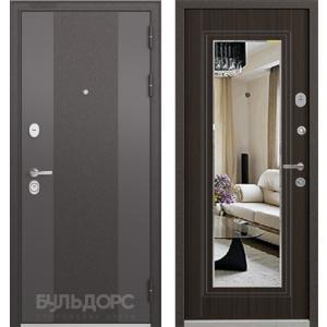 Бульдорс STANDART 90 9К-4 ларче шоколад зеркало 9S-140