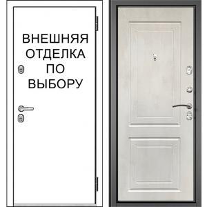 Входная дверь Зелар Внутренняя отделка рис. 69 Система
