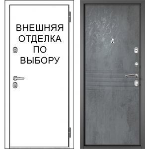 Входная дверь Зелар Внутренняя отделка рис. 150 Система