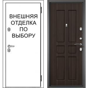 Входная дверь Зелар Внутренняя отделка рис. 31 Параллель