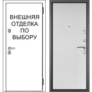 Входная дверь Зелар Внутренняя отделка рис. 151 Система
