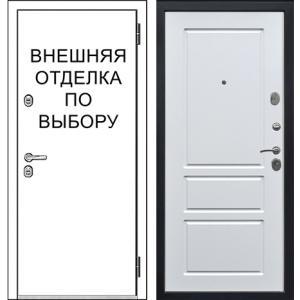 Входная дверь Зелар Внутренняя отделка рис. 65 Система