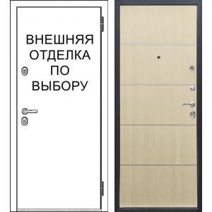 Входная дверь Зелар Внутренняя отделка рис. 11 Молдинг