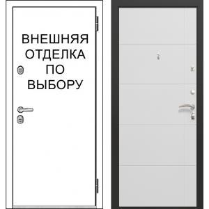 Входная дверь Зелар Внутренняя отделка рис. 156