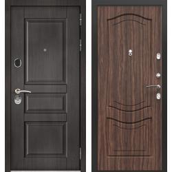 дверь Зелар Евро Конструктор Венге тисненный рис. 149, Тисненный