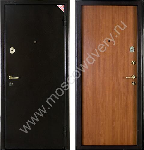 расценки на установку входной металлической двери
