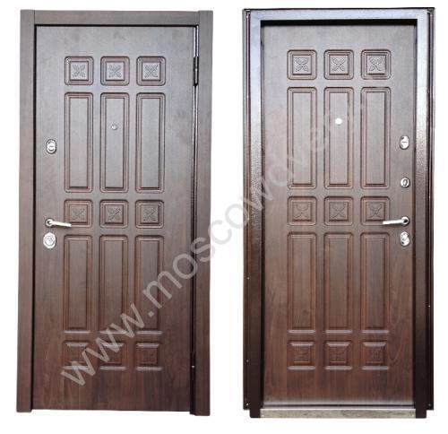входные сейфовые двери недорого